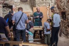 Bogenbau Haider, Tag des Denkmals 2017, Riedegg